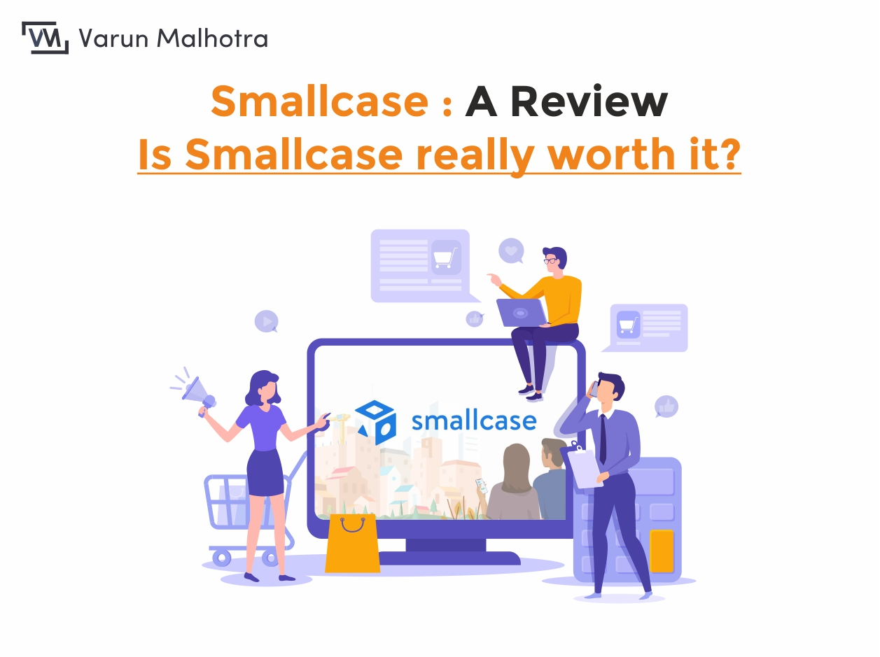 Smallcase - A Review 6